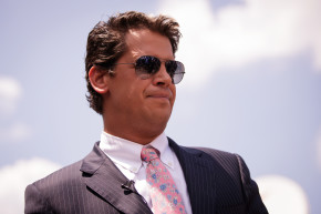 Milo Yiannopoulos Booted From CPAC Over Pedophile Comments