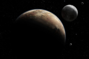Make Pluto—And The Moon!—Planets Again, Say Astronomers