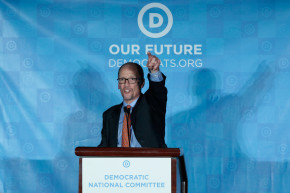 Perez As New Democratic Party Chair Spurs 'DemExit' Threats