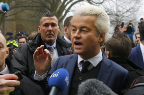 Refugees Shaken By Far-Right Surge In Netherlands