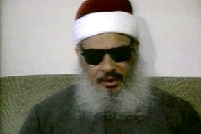 Al-Qaeda Mourns 'Blind Sheik' Convicted For 1993 World Trade Attack