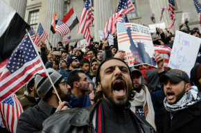 Over 1,000 Yemeni-Owned Stores Close In Protest Of Trump