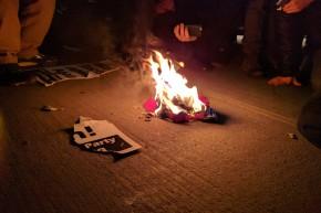 Anti-Fascist Protesters Shut Down 'Alt-Right' Speaker At NYU