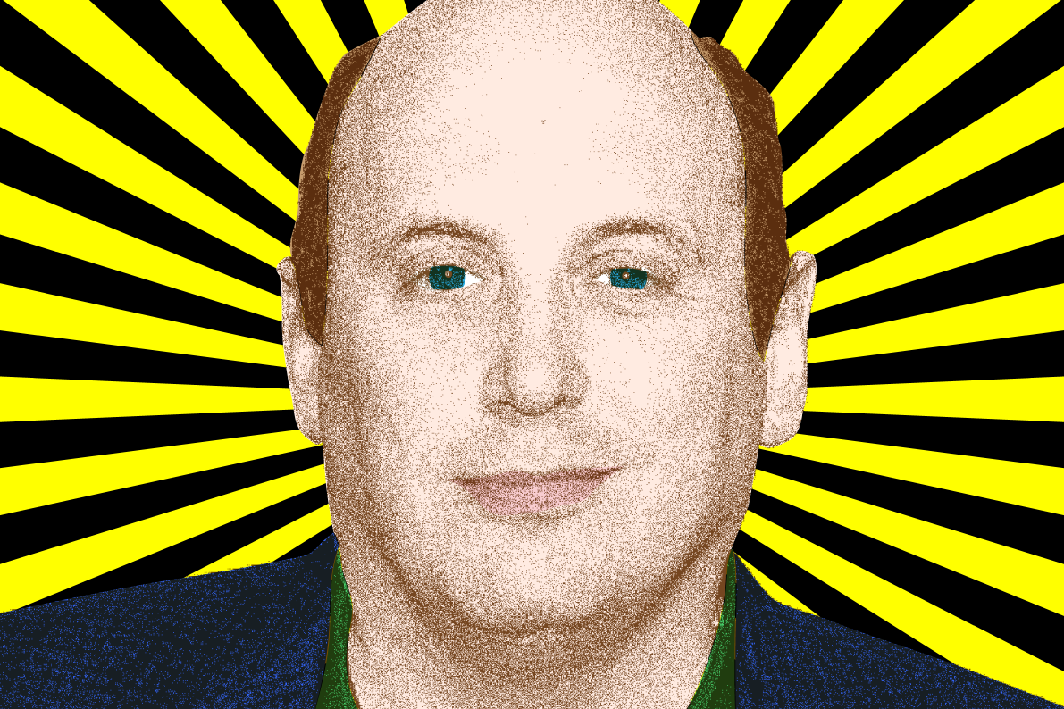 FBI Arrests Man Who Allegedly Gave Kurt Eichenwald a Seizure Over Twitter