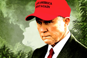 Sessions Kicks The Cannabis Crazy Talk Into High Gear