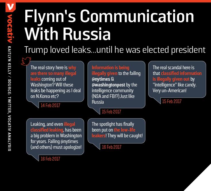2017_03_02 TrumpLeakTweets Flynn