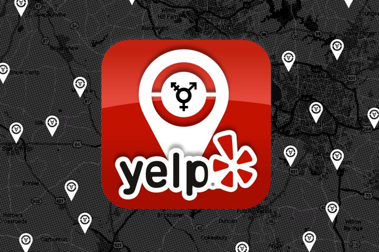 Bathroom Yelp yelp now helps people find gender neutral bathrooms - vocativ