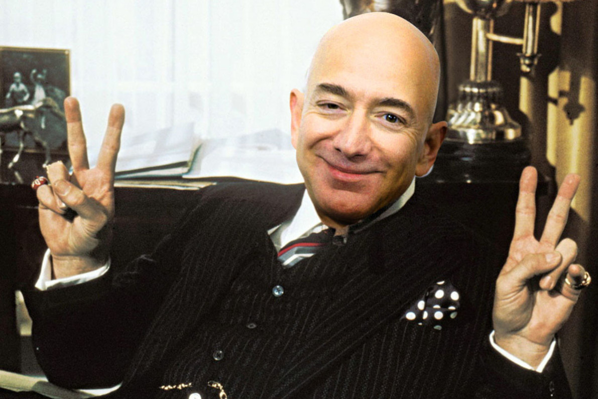 jeff bezos - photo #48