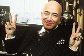 Proof That Jeff Bezos Is Actually Lex Luthor