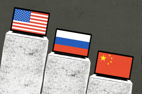 Apple, Google More Private Than Russian, Chinese Counterparts—Study