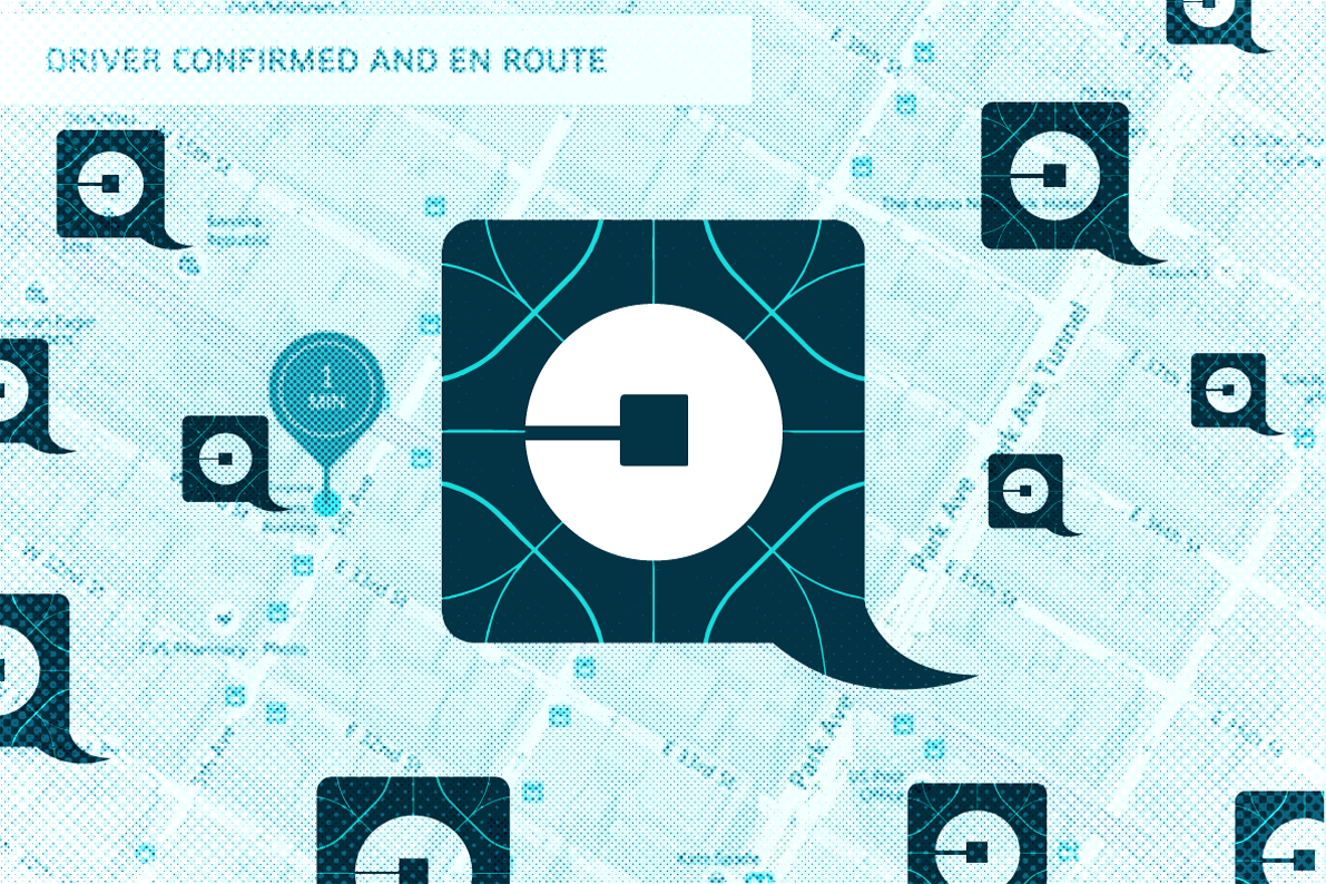 Hacker nets $5000 for finding bug that made Uber rides completely free