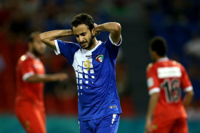 Kuwait's Top Soccer Teams Are Sick Of Kuwait's Government