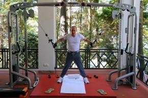 Vladimir Putin Kinda Sorta Acknowledges Russian Doping Crisis