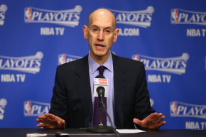 NBA Boss Adam Silver Weighs In On Player Rest Battle