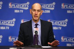 NBA Boss Adam Silver Weighs In On Player Rest Battle