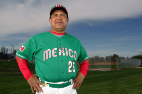 Mexican Baseball Manager Apparent Victim Of Virtual Kidnapping