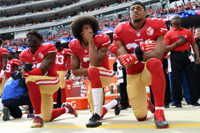 NFL GMs Want To Root Out Future Anthem Protesters