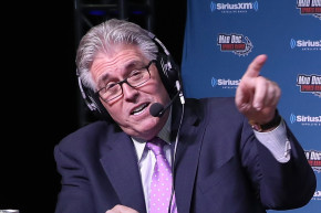 Mike Francesa Doubles Down On Sexist Bunk