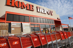 Home Depot Can Be Sued Over Boss Who Killed Female Worker