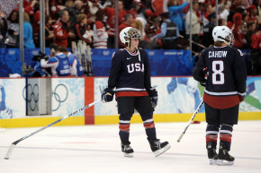 US Women Will Boycott Hockey World Championship