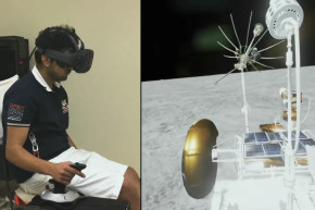 NASA Is Now Training Astronauts In VR