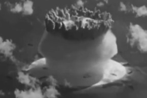 A Trove Of Nuclear Test Footage Has Been Declassified, Restored