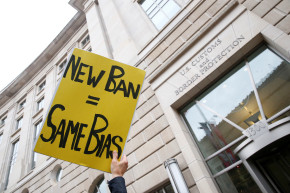 Wisconsin Deals First Blow To Travel Ban 2.0