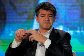 Uber CEO Caught On Video Arguing With Driver Over Lowered Fares