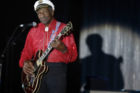Johnny B. Goode: How The World Remembers Chuck Berry
