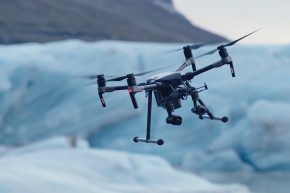 New All-Weather Drone Can Take On Freezing Temperatures
