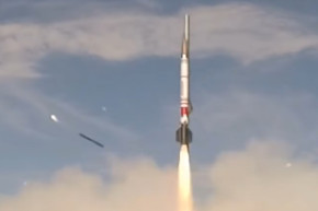 USC Students Break A Big Record With Their New Rocket