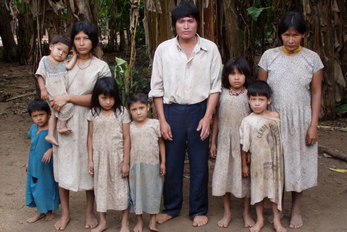 Amazonian tribe found to have healthiest arteries ever studied