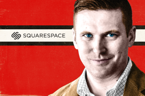White Supremacists, Brought To You By Squarespace