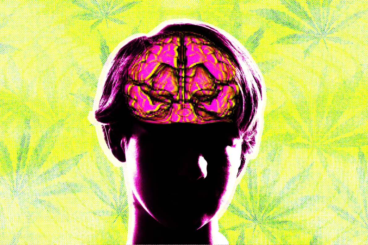 Compound in marijuana seems to help with severe form of epilepsy