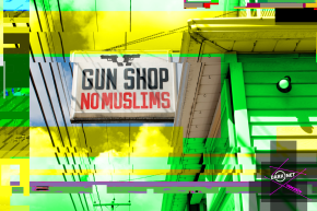 'Muslim-Free' Gun Stores Perfectly Exemplify Trump's America