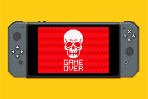 FTC Warns: That Nintendo Switch Emulator Is A Scam