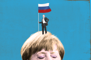 Russian DNC Hackers Are Now Targeting Germany's Merkel — Report