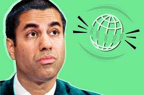 Trump's FCC Chair Announces Plan To Kill Net Neutrality
