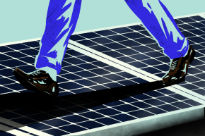Solar Sidewalks Could Power Future Cities, Starting In Canada