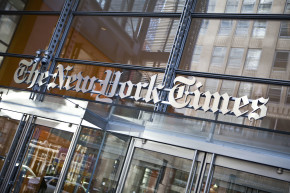 Climate Scientists Are Pretty Angry At The New York Times Right Now