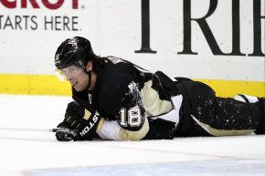 The NHL Can't Figure Out Its Concussion Protocol