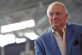 Report: Jerry Jones Calls For End To NFL Weed Ban