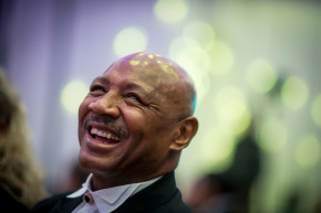 Marvelous Marvin Hagler Says Life Is 'Better' After Boxing