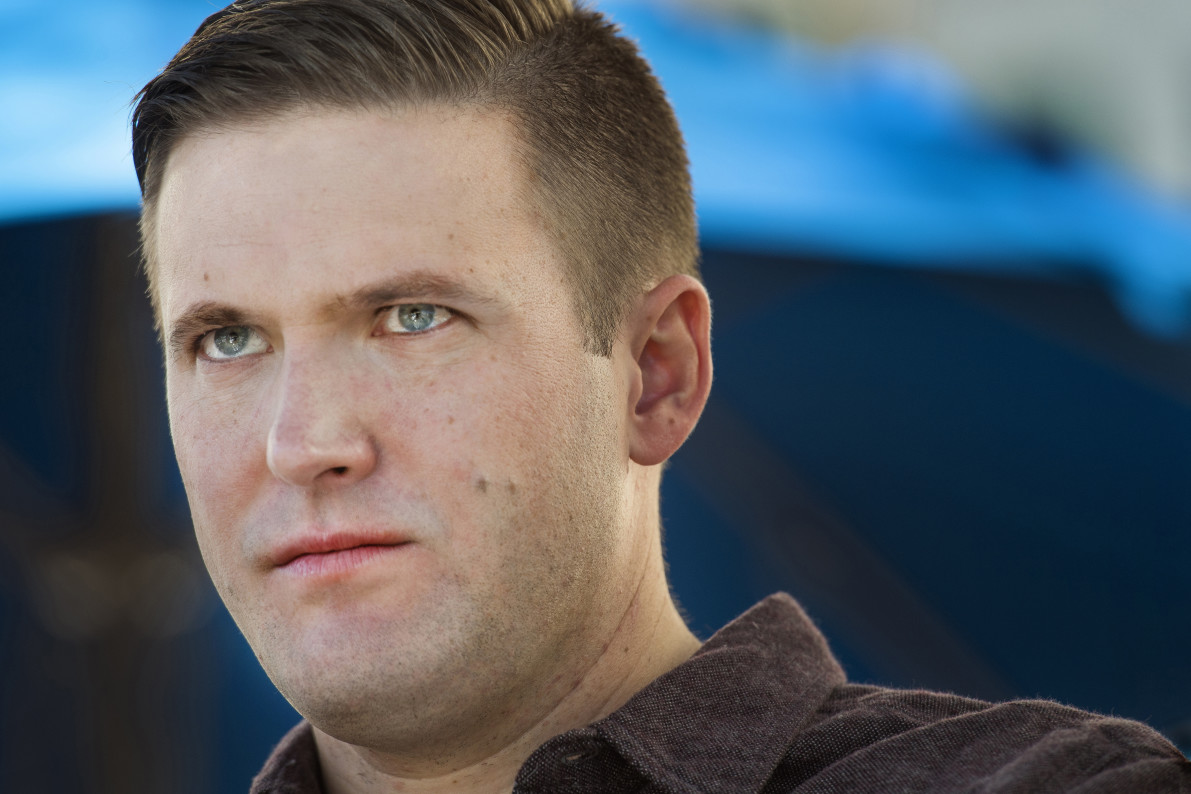 White Nationalist's Wow To Speak At Auburn Causes Outrage