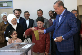 Allegations Of Voter Fraud Mar Turkey Referendum