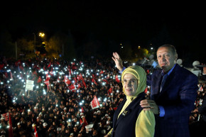Turkey's Vote Results Lays Bare Country's Schisms