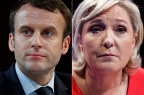 Macron Wins Over Le Pen As France Moves Toward Run-Off Elections