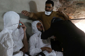 France: Blood Samples Prove Assad Used Sarin In Syria