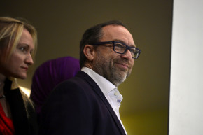 Wikipedia's Jimmy Wales Wants To 'Fix' News With Wikitribune
