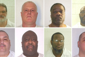Arkansas Executes Inmate, After Flurry Of Appeals Fail